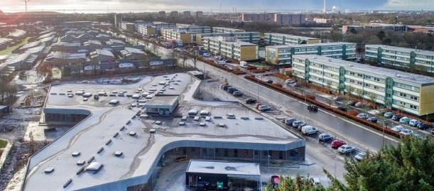 Stengårdsvej